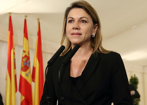 Cospedal recurrirá la sentencia que desestimó su demanda contra Luis Bárcenas