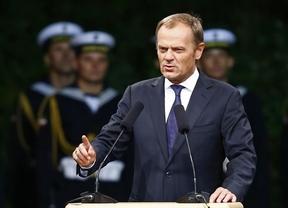 Los líderes europeos se reunirán este jueves para adoptar