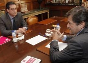 UPyD intenta inútilmente 'vender' su apoyo al PSOE por un gobierno de concentración