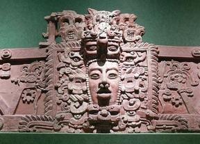 Los mayas contribuyeron al cambio climático al deforestar y destruir el medio ambiente