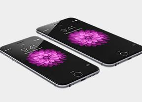 Apple presenta el iPhone 6 en dos tamaños