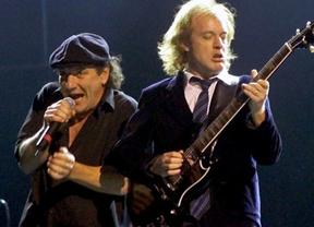 Brian Johnson (AC/DC) pretende 'Highway to Hell', es decir, volver con nuevo disco y conciertos