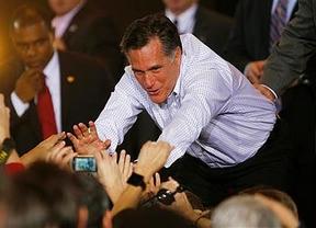 Romney frena la avanzadilla más conservadora ganando en Michigan y Arizona