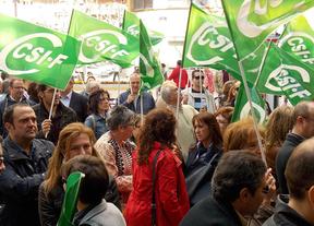 CSI.F advierte: 'los empleados públicos pueden decantar la balanza electoral'