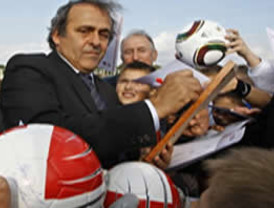 UEFA analiza tener 6 días consecutivos de partidos amistosos