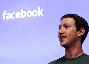 Facebook hará en mayo su salida a bolsa, según el diario Wall Street Journal