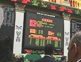El Ibex sube un 0,7% al cierre de la sesión y supera los 10.500 puntos