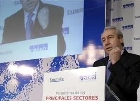 Bolsas y Mercados Españoles ganó 118,4 millones de euros, un 1,6% más