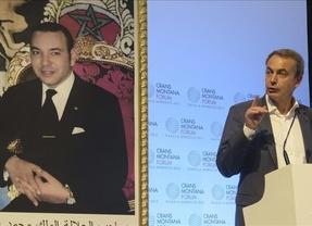 Zapatero se defiende de las múltiples críticas destacando la