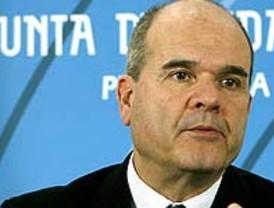 Apoyarán senadores del PRD el plan anticrisis de su partido