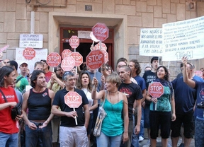 Stop Desahucios Albacete pide que se modifique la Ley Hipotecaria