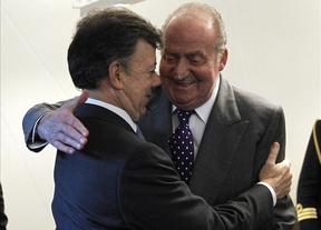El rey bromea sobre su salud en la XXII Cumbre Iberoamericana