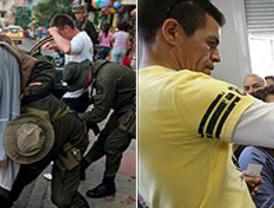 Armas adquiridas por Venezuela están en manos de las FARC