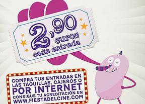 La Fiesta del Cine regresa del 27 al 29 de octubre