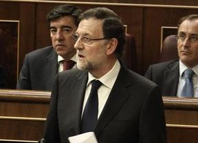 Rajoy por fin se pronuncia sobre la crisis del ébola para pedir confianza en los profesionales y mantener