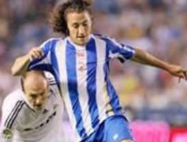 Regresa Guardado a convocatoria con el Deportivo La Coruña