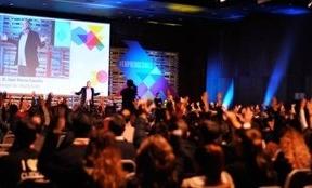 Andalucía Emprende forma a 2.300 personas en capacidades para crear empresas en el Día de la Persona Emprendedora