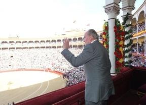 El Rey, muy ovacionado, triunfador en la plaza de Las Ventas