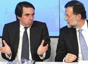 El Gobierno se 'reconcilia' con Aznar