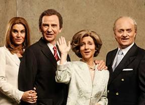 'La familia irreal', la obra de teatro de la polémica, retrata en un musical al rey, sus hijos y yernos