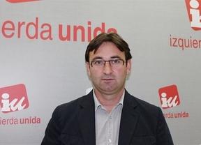 Daniel Martínez confía en que IU entrará en las Cortes de Castilla-La Mancha en 2015