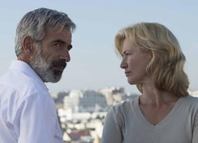 'Cuéntame' será una novela: la historia de cómo se conocieron Antonio y Merche
