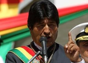 Bolivia convoca a los embajadores de España, Francia, Italia y Portugal