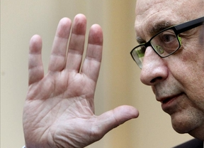 La crisis política le juega una mala pasada a Asturias, Hacienda estudia intervenir el Principado