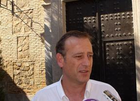 IU pedirá que el edificio de las Cortes regionales se devuelva al Ayuntamiento de Toledo