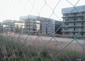 Echániz, sobre el nuevo Hospital de Toledo: 'Si el Ayuntamiento nos dice que hay que hacer algo adicional, encantados'