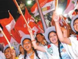García demanda a TVE y echa la culpa a Florentino Pérez