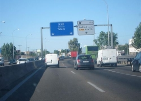 La DGT prevé 1,1 millones de desplazamientos en CLM durante el puente de agosto