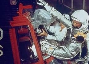 La NASA, de aniversario: se cumplen 50 años del primer vuelo espacial orbital de EEUU
