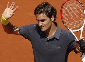 Roland Garros: Federer cumple el guión venciendo a Goffin