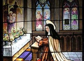 Este miércoles abre la exposición 'Santa Teresa y la orden carmelita'