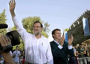 Rajoy arranca el curso político prometiendo que bajará los impuestos dentro de un año