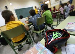 El curso comenzará con 'un importante déficit de docentes y servicios'