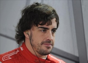 Fernando Alonso sigue vendiendo pesimismo para los Ferrari:
