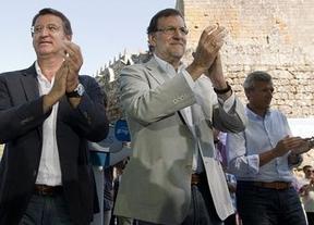 Recadito de Rajoy a Mas antes de empezar el curso político: defenderá la ley