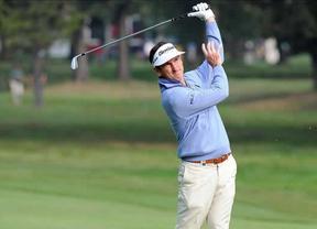 Salto inmortal: Fernández-Castaño gana ¡28 puestos! en una clasificación mundial que encabeza Woods
