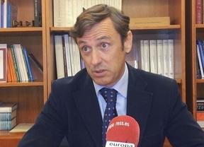 Hernando lleva 21 años en el Congreso enfrentado al PSOE donde estuvo incluso a punto de llegar a las manos con Rubalcaba