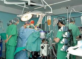 España campeona de donación y trasplante de órganos con 36 intervenciones en un día