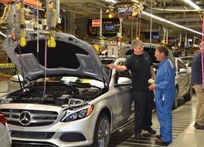 El nuevo C-Class será el primer Mercedes que se producirá en cuatro continentes