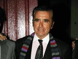 Demetrio Sodi recibió a Juan Ayala candidato de mayoría para ocupar la dirigencia del SUTGDF