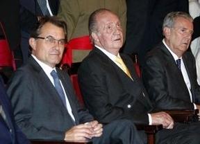 El Rey vuelve a hablar de Cataluña: reclama