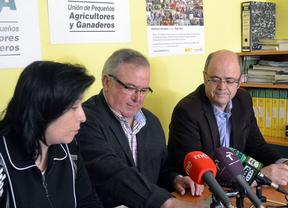 Javier Corrochano (PSOE) espera tener configurado su Comité de Campaña esta semana