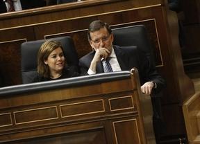El Debate del estado de la Nación se reanuda a las 9.00 con la intervención del PNV