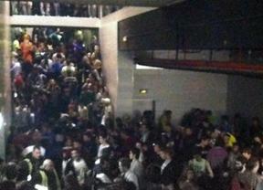 La madre de una fallecida en el Madrid Arena pide cambios legales urgentes