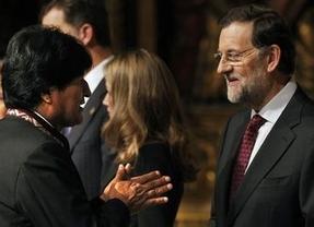Las razones que anularon la cita Rajoy-Morales