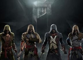 Recogen firmas para poder jugar con una asesina en 'Assassin's Creed: Unity'
